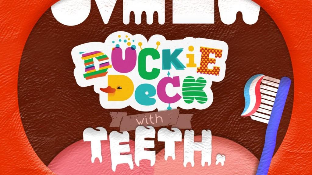 Duckie Deck