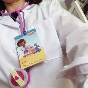 Festa a tema dottoressa peluche_dottore mamma