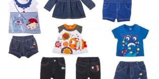Abbigliamento sportivo da viaggio per bambini