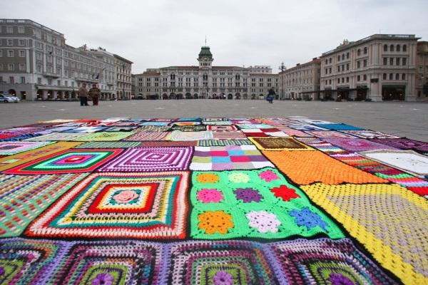 Piazza di Trieste
