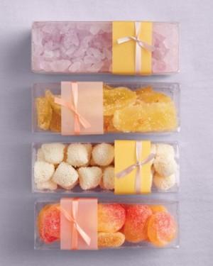 idee alternative ai confetti per bomboniere