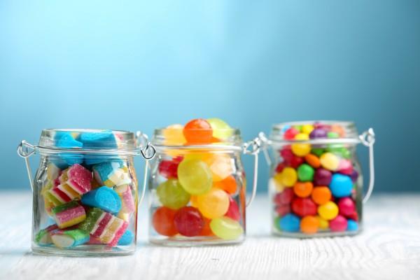 alternative ai confetti per bomboniere