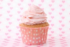 come riciclare le uova di Pasqua_cupcake al cioccolato bianco e frosting cioccoalato bianco