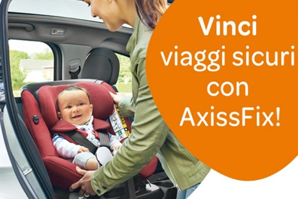 concorso axiss fix