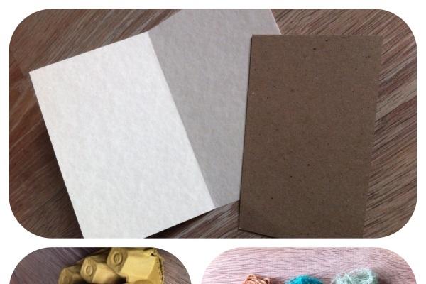 Base cartoncino