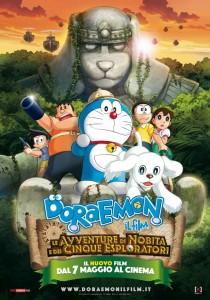 Doraemon-Il-Film--Le-Avventure-di-Nobita-e-dei-Cinque-Esploratori