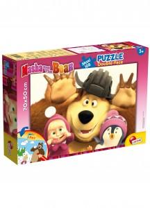 Giochi di Masha e Orso da comprare online_puzzle 108 pezzi