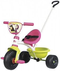 Giochi di Masha e Orso da comprare online_triciclo