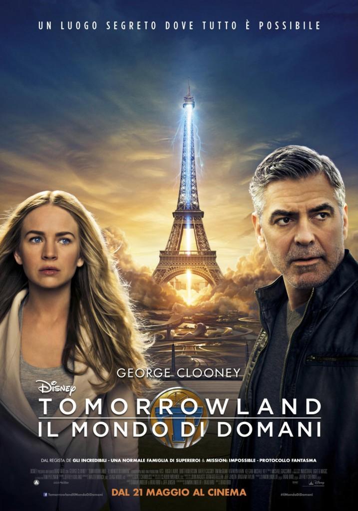 tomorrowland il mondo di domani anteprima