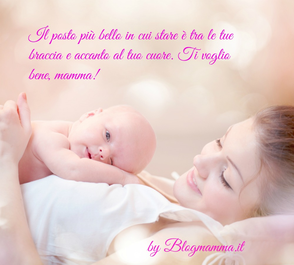 Super mamma e neonato - Blogmamma.it : Blogmamma.it NF14