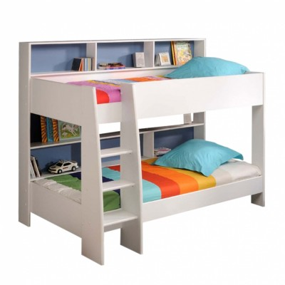 letti per la cameretta dei bambini. Black Bedroom Furniture Sets. Home Design Ideas