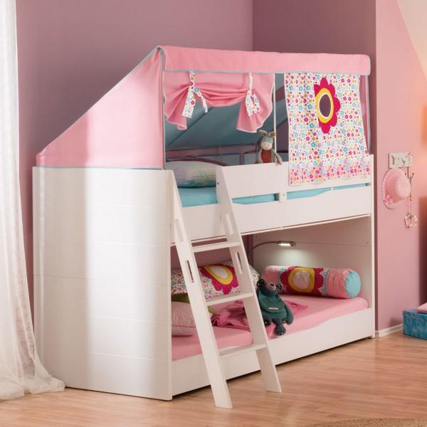 Letti per la cameretta dei bambini for Ikea camerette ragazze