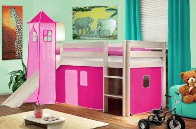 Letti per la cameretta dei bambini - Camerette colorate per bambini ...