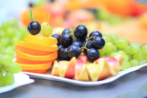 Macedonia di frutta o verdura