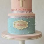 torte per la prima comunione per bambina_shabby chic