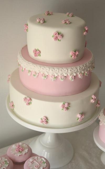 Favoloso Torte per la Prima Comunione di una bambina : Blogmamma.it RX09