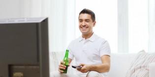 Concepimento: Alcol vietato anche per i papà