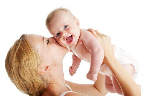 allattamento e alimentazione nella prima infanzia