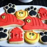 Festa a tema Paw patrol_biscotti