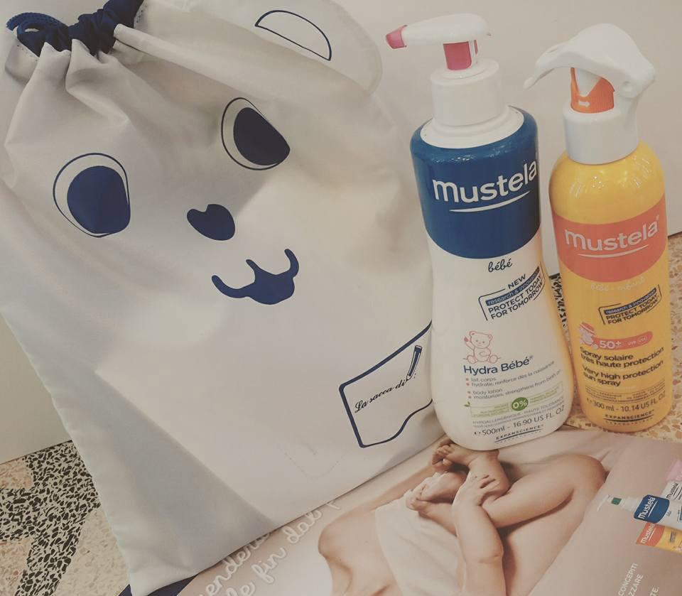 Maison Mustela_prodotti