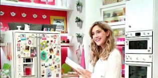 Angie e le ricette di Violetta