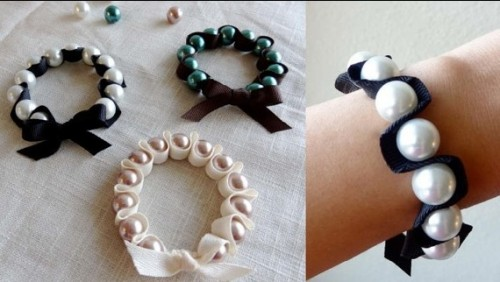 braccialetti trendy fai da te