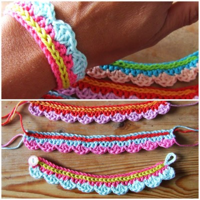 braccialetti-trendy-fai-da-te-uncinetto-colore
