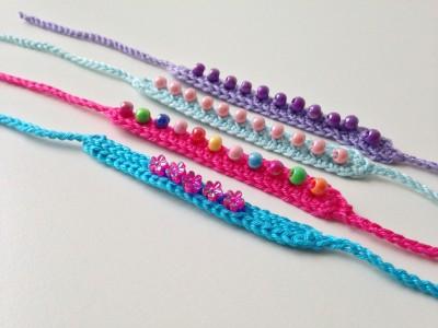 braccialetti trendy fai da te per l'estate
