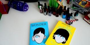 Il libro di Julian e Wonder. Libri per l'estate e per la vita.