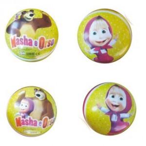 Accessori mare di Masha e Orso_palla