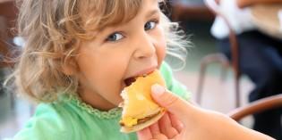 acetone bambini cosa mangiare