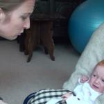 pianto neonato gestire una giornata difficile
