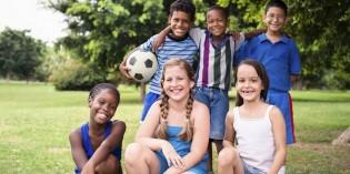 Come scegliere le attività estive per i bambini