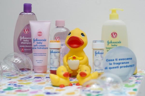 bagnetto importante per sviluppo psicofisico del bebè