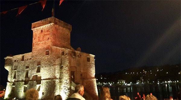 Castello dei Sogni di Rapallo