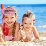 Creme solari per bambini: come scegliere?
