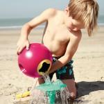 Giochi da spiaggia divertenti