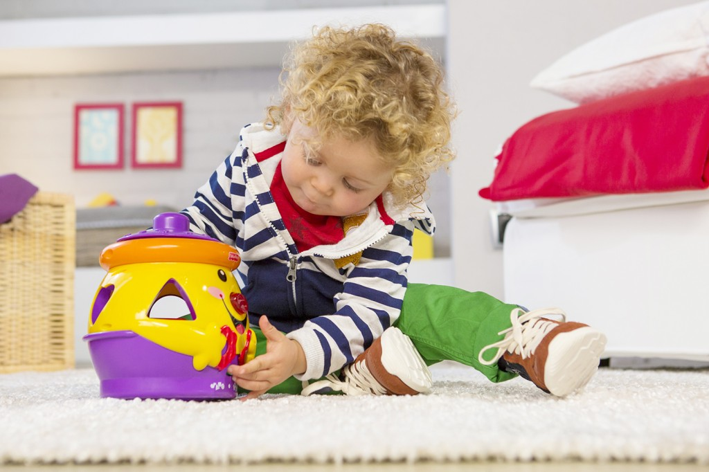 Sei motivi per cui il gioco dei bambini è importante #scopertadoposcoperta