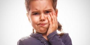 Malattia mani piedi bocca nei bambini: sintomi e cure