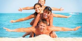 5 consigli per mettersi in forma prima delle vacanze