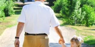 #Tatapercaso adotta un nonno