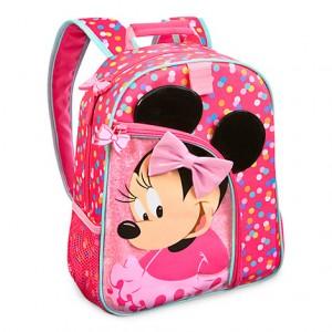 zaini low cost da comprare online_Bambina Disney Minnie