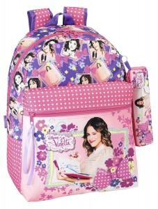 zaini low cost da comprare online_Bambina Disney Violetta