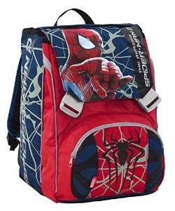 zaini low cost da comprare online_Spiderman Marvel