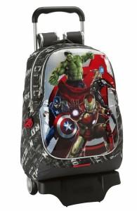 zaini low cost da comprare online_bambino_Avengers