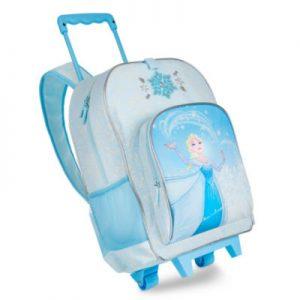 accessori scuola di Frozen_zaino trolley