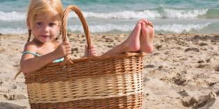 Pranzo al sacco con bambini: idee facili e veloci