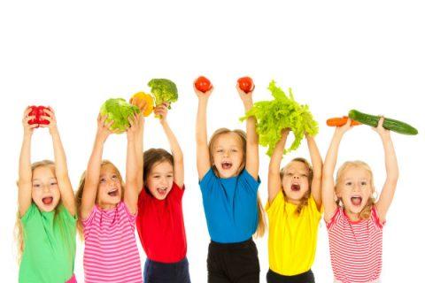 Alimentazione-per-bambini