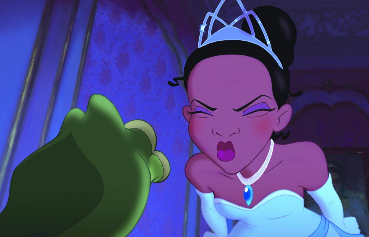 La principessa e il ranocchio e il magico mondo di disney for Mondo selvaggio di cabine disney