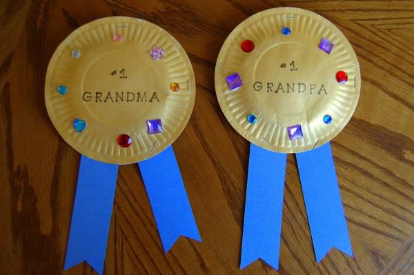 festa nonni lavoretti scuola infanzia